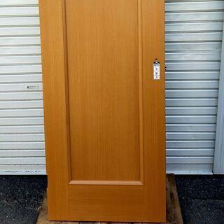 未使用 片開きドア 枠付き NAIS 固定枠 枠幅780mmタイ...