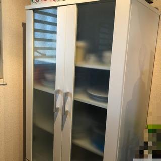 至急!!! ニトリ 食器棚