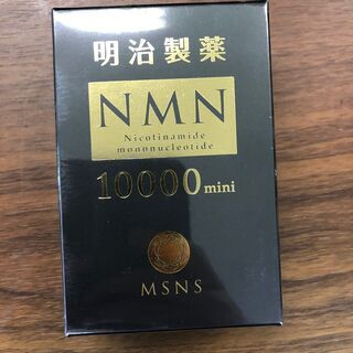 明治製薬 NMN 10000 mini 24粒 NMN エヌエム...