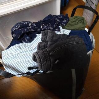 ベビー服50~60cm(0ヶ月から6ヶ月)40着ほど