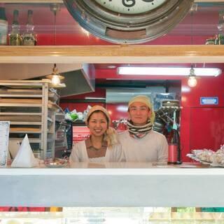 フリアコ(住込み)募集 フランス菓子屋を手伝いながら浅草に住んで...