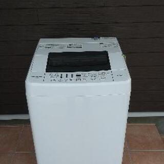 洗濯機 Hisense HW-T45A