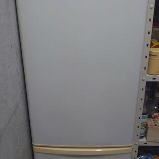 panasonic 冷蔵庫 NR-B172W 2009年式 パナ...
