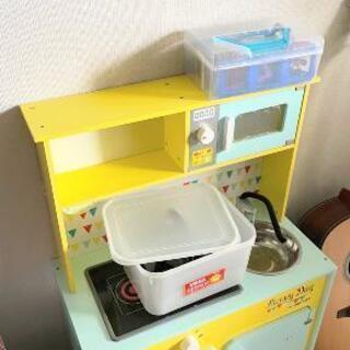 子供用キッチン