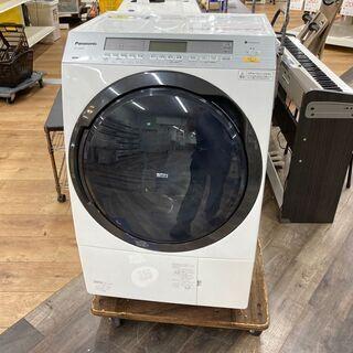 パナソニック ななめドラム洗濯乾燥機 NA-VX8800L…