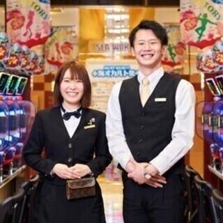 ☆接客経験者募集☆今ならマッハボーナス5000円→1000…