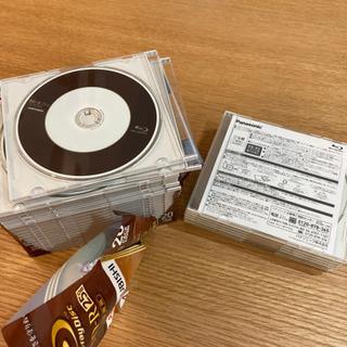 Blu-ray DISC 録画用
