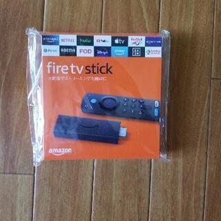 Amazon Fire TV Stick ブラッ