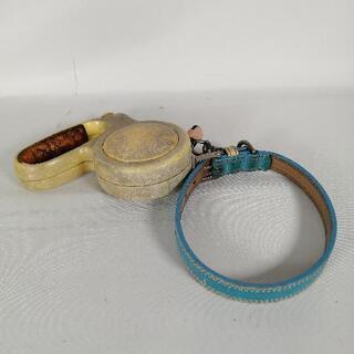 犬用 リード 首輪