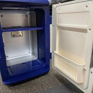 カーステン 2電源式ポータブル冷温庫 AC/DC