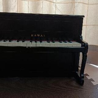 KAWAIアップライトピアノ