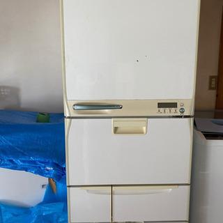 ナショナル冷蔵庫!