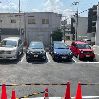 ☆2021年8月1日Open☆月極駐車場☆守口市大門町