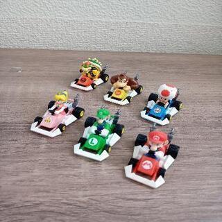 マリオカートDSミニミニカートコレクション