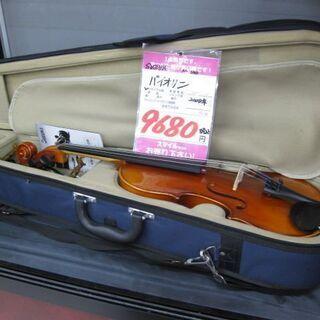 【直接取引】 中古 SUZUKI バイオリン №230