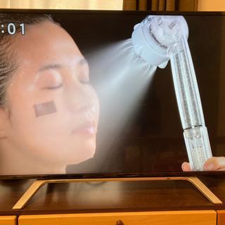 【受け渡し予定者決定】REGZA 43インチ テレビ 43Z700X
