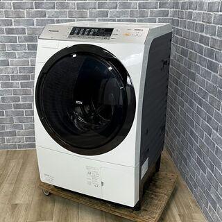 【ハッピー西葛西店】ドラム式洗濯機 9.0kg 乾燥容量6kg ...