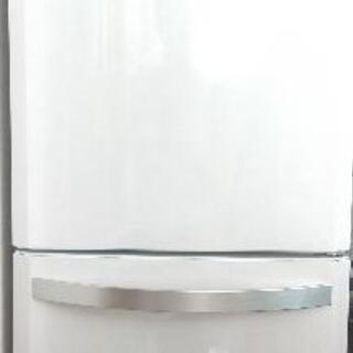 中古Haier冷蔵庫お譲りします