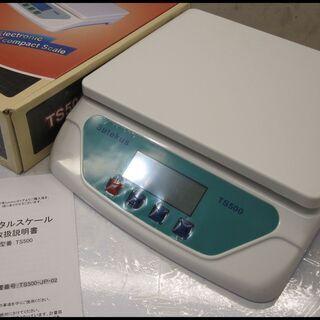 新生活!未使用 2750円 デジタルはかり 電子はかり 計り T...