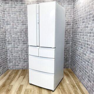 【ハッピー西葛西店】超美品♪ 6ドア 507L 冷蔵庫 フレンチ...