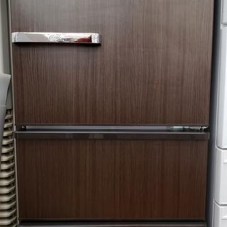 AQUA 2020年 238L3ドア冷蔵庫 AQR-SV2…