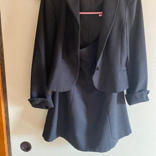 スーツ ブラック11号