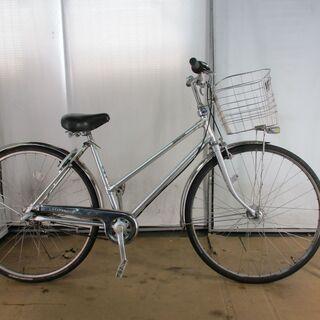 ★限定特価9500円 ブリヂストン★ 中古自転車 B406【27...