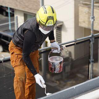 【塗装全般】屋根 外壁 内装 工事リフォームまとめてどうぞ!