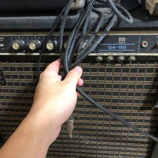 ギターアンプ Roland