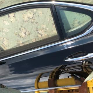 レクサス LS460 USF41モデル 左ドア 内装付き ※美品※