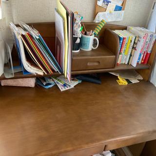 学習机です。