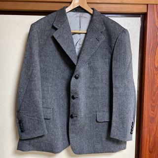 冬用ジャケット (値引きしました)