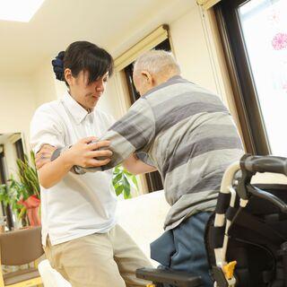 2021年6月新規オープンの特別養護老人ホームで介護職員募集!!...