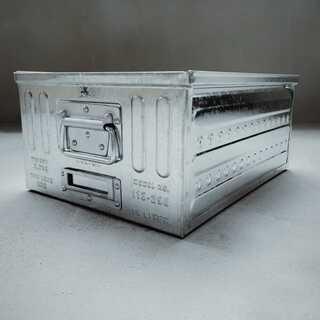 ダルトン DULTON メタルボックス 最大16個まで取引可能