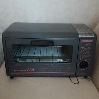 SANYO  オーブントースターの画像