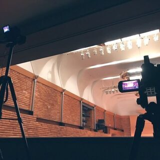 ビデオカメラマン募集!! [撮影 / ライブ配信]音楽経験者求...