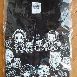 鬼滅の刃とラスカルコラボTシャツ