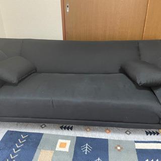 【ネット決済】3人掛けソファ