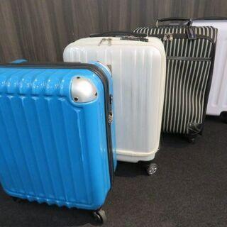絶対お得!1~2泊用機内持込み可スーツケースを1200円均…
