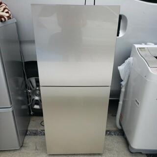 ☆極美品☆TWINBIRD 2ドア 冷凍冷蔵庫 146L KHR...
