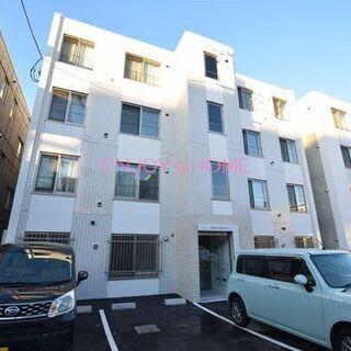 🍔●中央区・1LDK●家賃・管理費合わせて5万円未満☆築浅で住み...