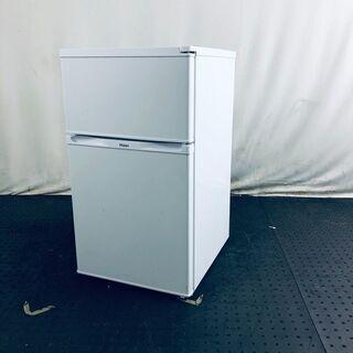 【ネット決済・配送可】ハイアール Haier 冷蔵庫 一人暮らし...