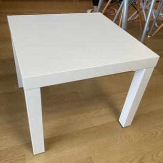 IKEAミニテーブル55×55