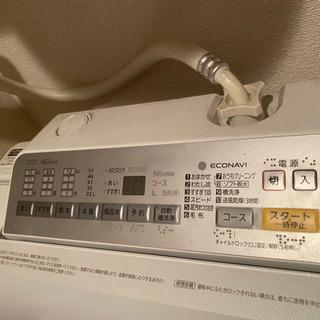【ネット決済】【洗濯機】値段交渉、受け取り方法の相談受け付けます!