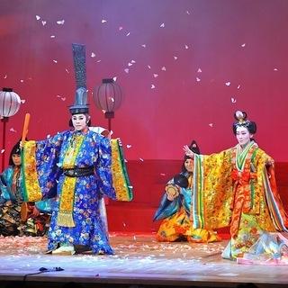 未経験大歓迎‼︎舞台公演ダンサーとスタッフ大募集♫