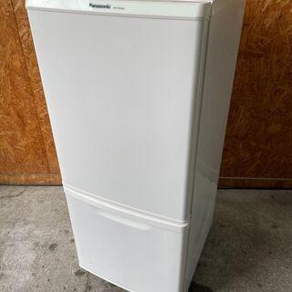 M0208 パナソニック 冷蔵庫 138L 2014年