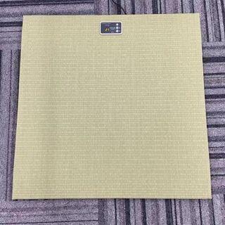 ホットカーペット 1畳 畳柄