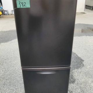 382番 Panasonic ✨ノンフロン冷凍冷蔵庫✨NR-B1...