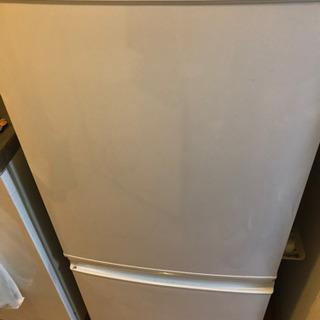 冷蔵庫売ります!(8月末/直接取りに来れる方)