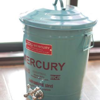 自作ウォータージャク 新品同様品 Mercury